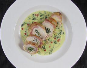 Chicken Ricotta