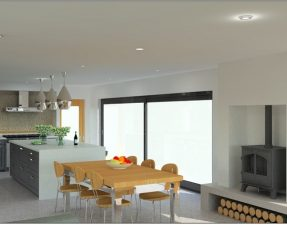 Preliminary Kitchen - Image 12
