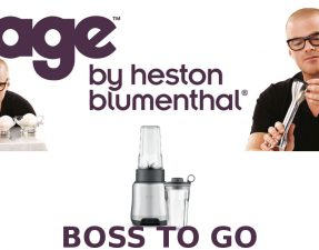 Boss to go