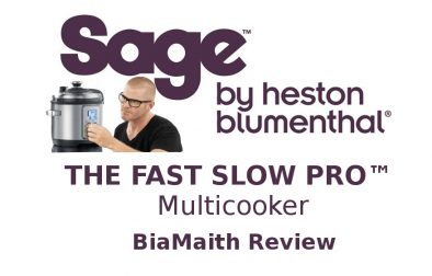 Sage Fast Slow Pro Review